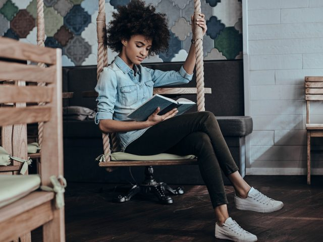 Helpful Books To Read When You're Just Starting Your Career